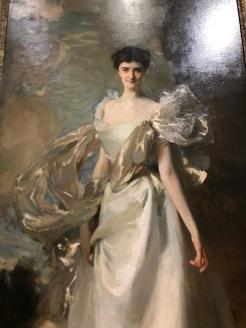 Daisy Leiter, detail